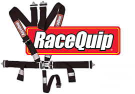 RaceQuip: Seatbelts, Helmets, Suits