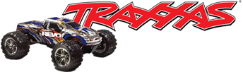 Traxxas: RC Parts, Transponders, Batteries